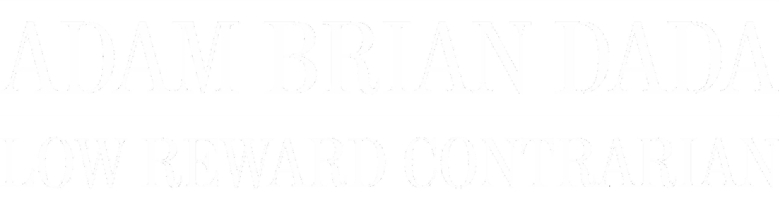 Adam Brian Dada